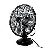 Climatiseur et ventilateur